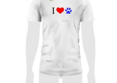 I Love Puppy – Type (A)