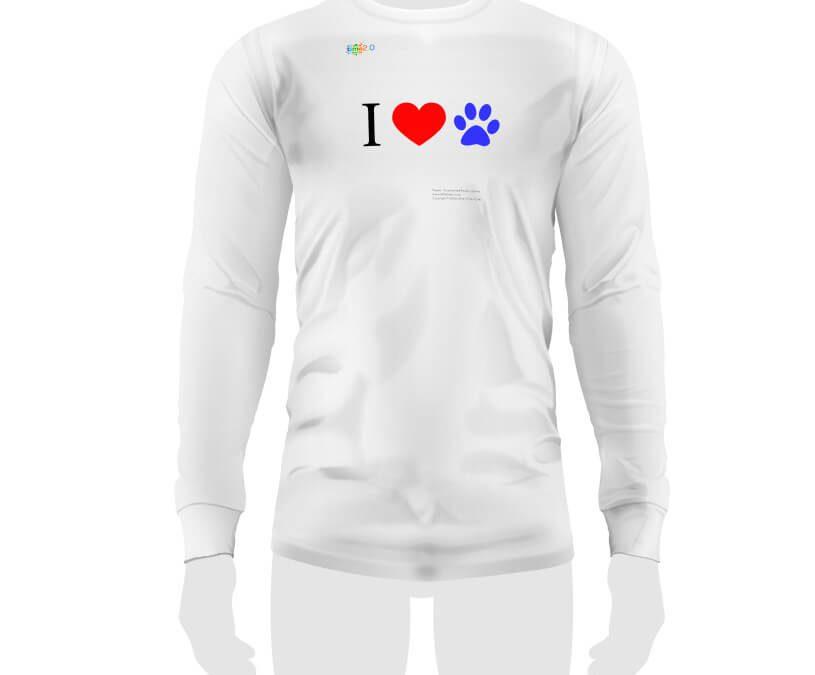 I Love Puppy – Type (C)